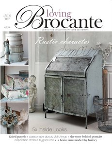Loving Brocante Magazin