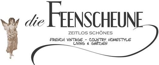 Die FEENSCHEUNE-Logo