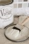 Preview: Vintage Wand Kreidefarbe WARM CREAM 2,5 L
