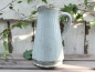 Preview: Krug Vase antique opal finish H. 24 cm