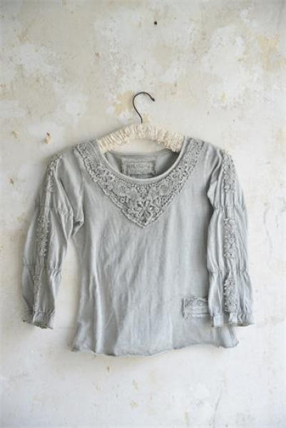 Bluse Shirt charming truth latte