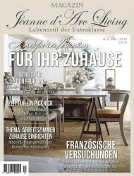 Jeanne d'Arc Living Magazin No. 3 - 2021