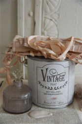 WAND Kreidefarbe ANTIQUE ROSE  2,5 L